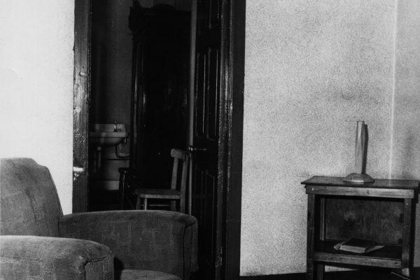 Rossie interior 1933