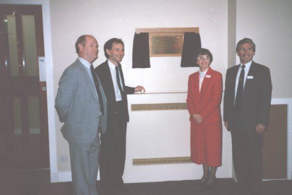 Rossie Staff 1980s-4