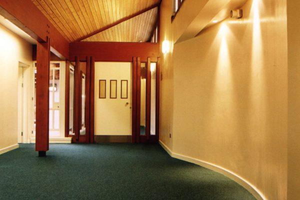 Inside Rossie buildings 1990s-4