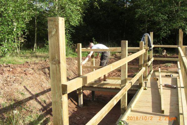 Rossie gardens 2018