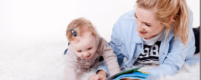 Rossie childcare vouchers