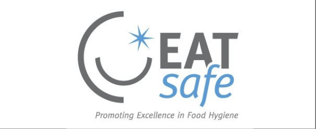 Eat Safe Logo