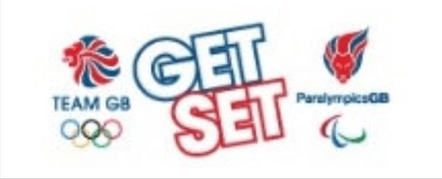 Get Set Logo