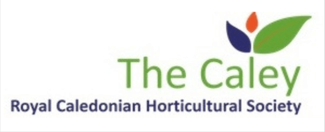 The caley horticultural society logo